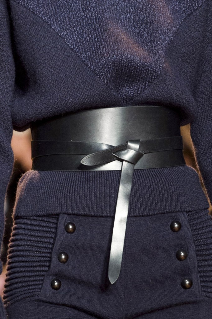 Gruby pas plus sweter od Isabel Marant