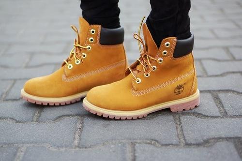 Klasyczne buty Timberland