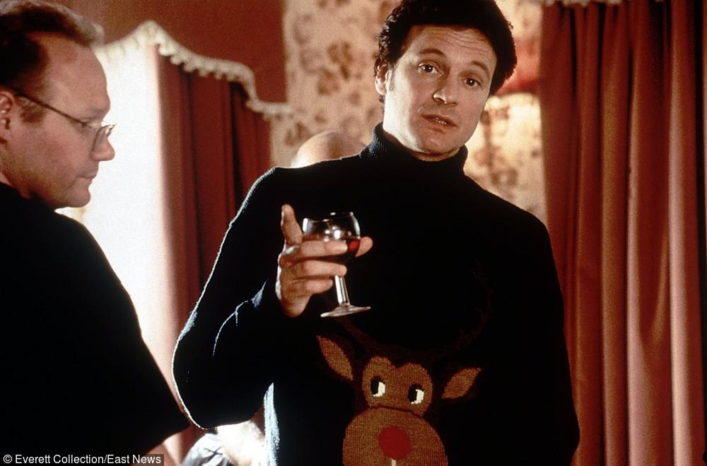 Colin Firth -