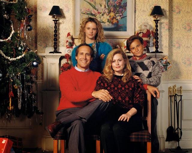 W krzywym zwierciadle - kultowe świąteczne sweterki