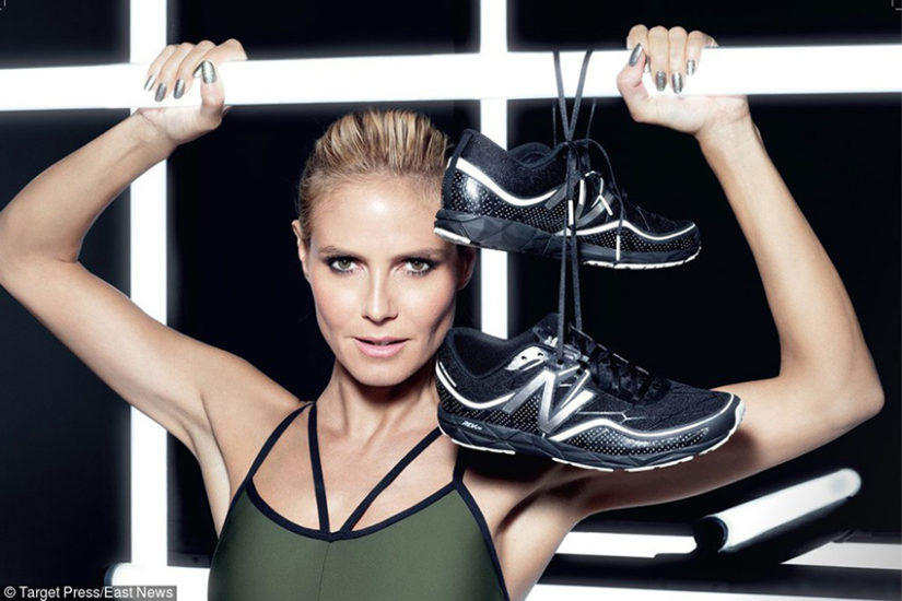 Jakie buty na siłownię