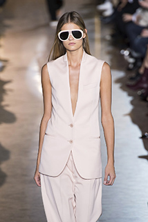 Total look stworzony przez Stella McCartney to hit wiosny 2016