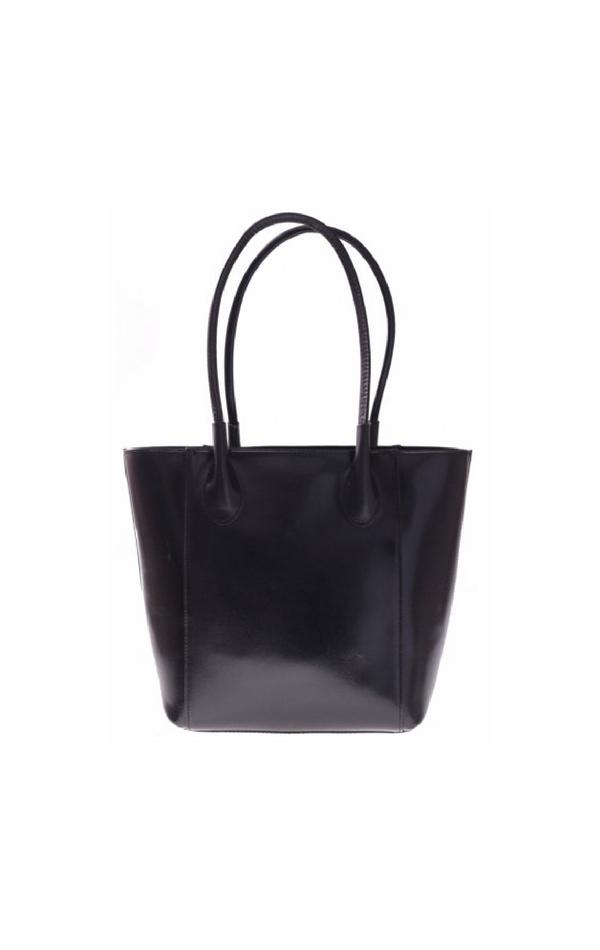 Torebka typu shopper bag