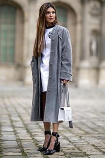 Torebka od Diora była hitem tegorocznego fashion week'u w Paryżu!