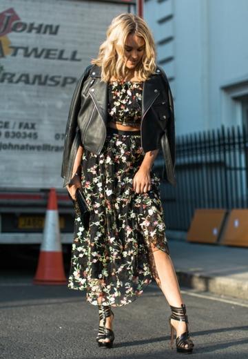 Street Fashion - Londyn 2017