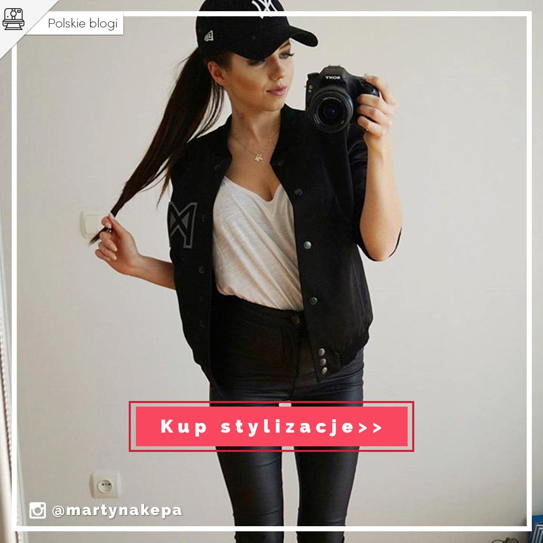 modne stylizacje od blogerek
