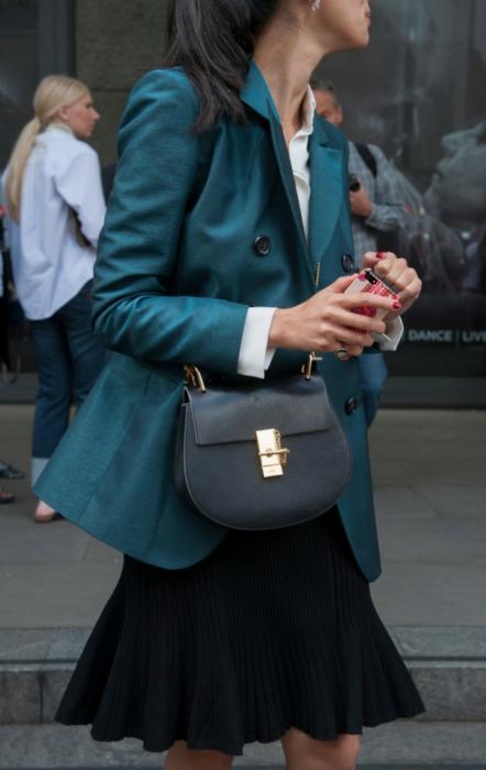 Street Fashion - Londyn 2015