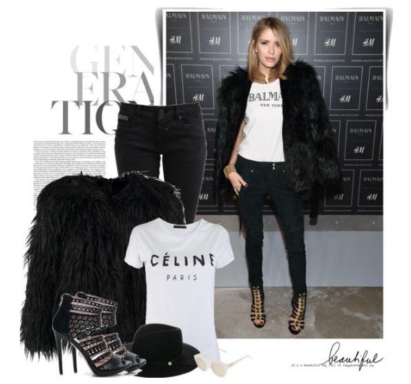 styl Eleny Perminovej