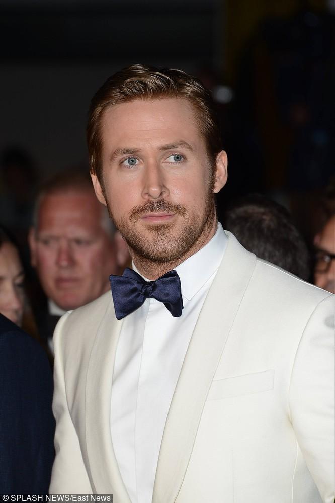 Seksowny Ryan na festiwalu w Cannes