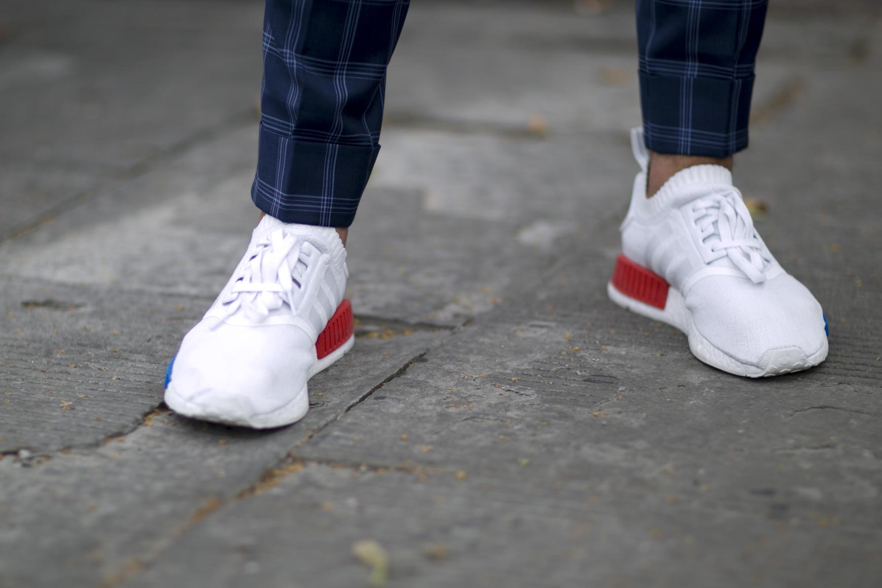 02edf3b576eacd firmowe buty sportowe damskie - stylowo i modnie z Allani