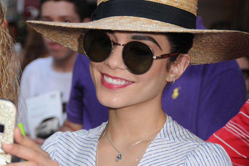 Słomkowy kapelusz must-have na lato