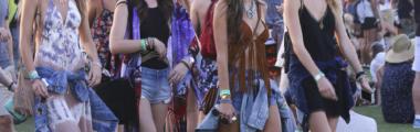 festiwalowa moda