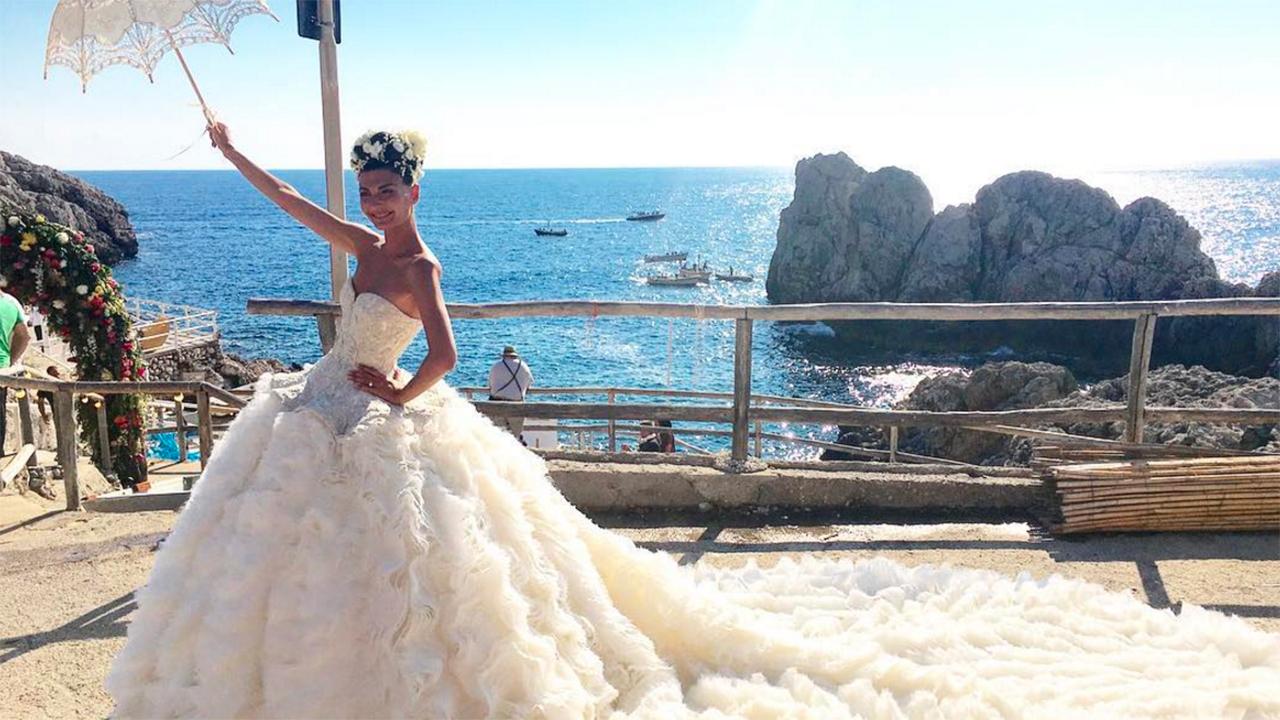 3951639f3a sukienki na ślub cywilny wrocław - stylowo i modnie z Allani