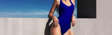 Jednoczęściowe kostiumy kąpielowe bardziej seksowniejsze niż bikini