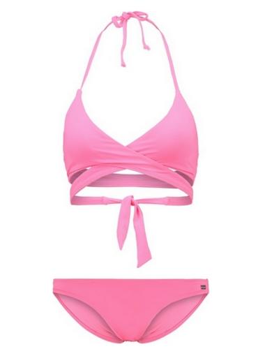 Bikini Bench
