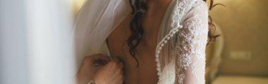 Jak wybrać suknię ślubną do figury?