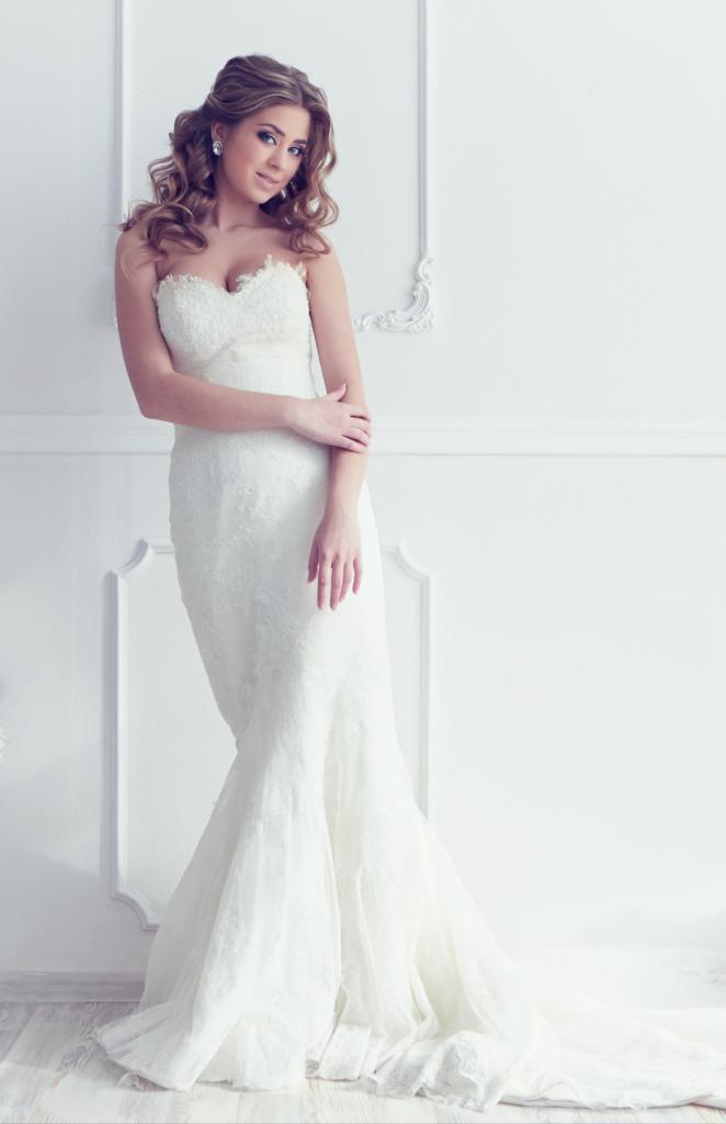 Jaka Suknia ślubna Będzie Pasować Do Twojej Sylwetki Allani Trendy