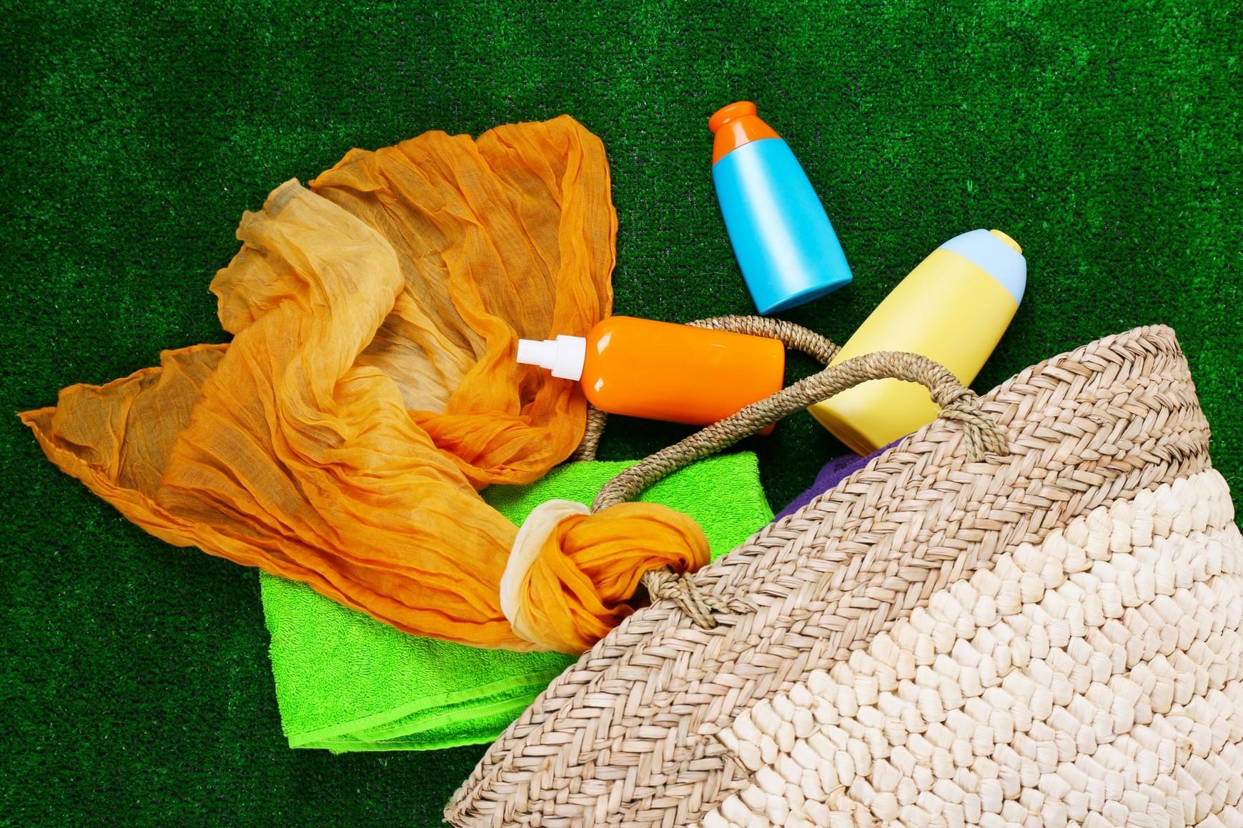 Torba wiklinowa must have na piknik