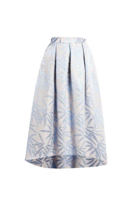 Długa spódnica - Closet