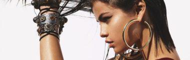 Vogue Selena Gomez