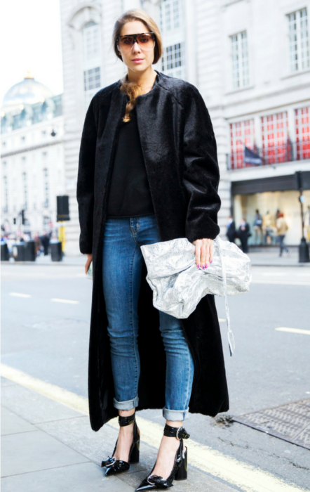 London Fashion Week Wiosna/Lato 2016