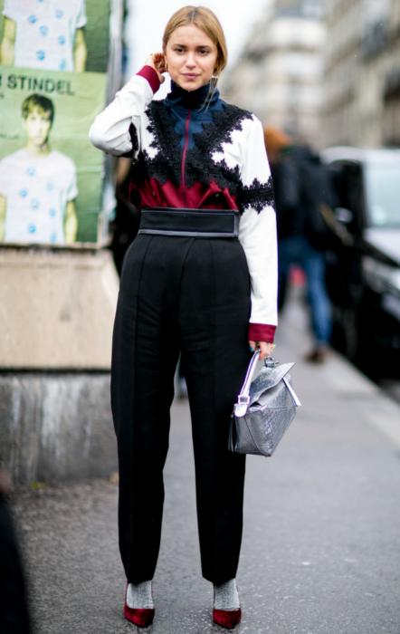 Paris Fashion Week Jesień/Zima 2016
