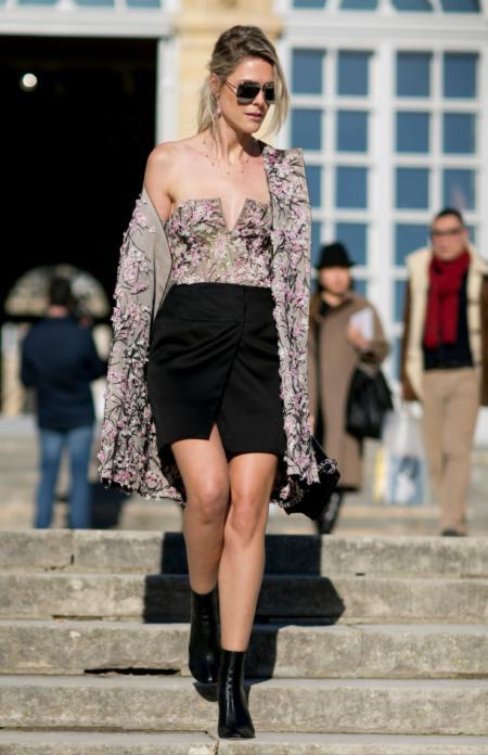 Haute Couture Paris 2016