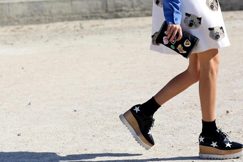 Letnie buty, które królują na Instagramie
