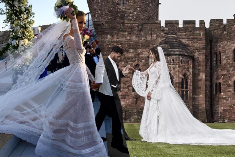 ciara ślub