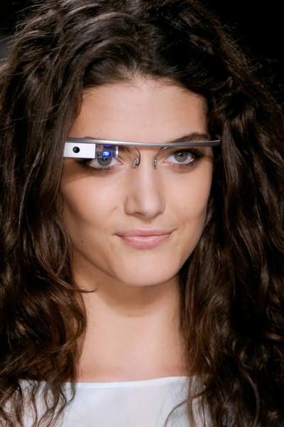 Okulary Google