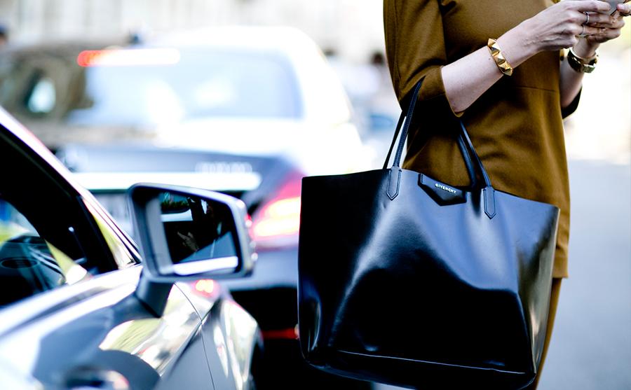 1591bc449386d zara mini shopper bag - stylowo i modnie z Allani