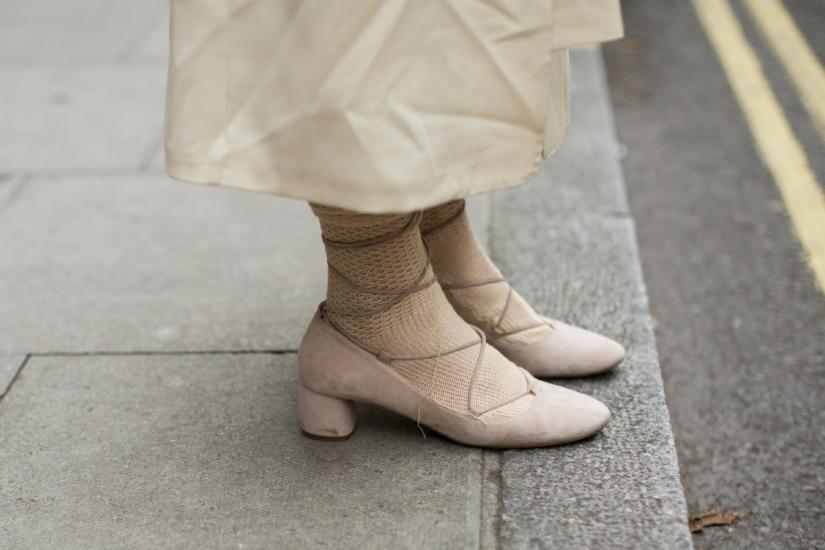 Street Fashion - Londyn