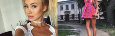 Polska, żywa barbie