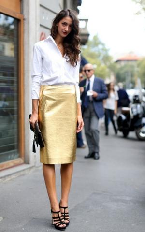 a70d2b25 Spódnica- jak dobrać tą idealnie pasującą do naszej sylwetki ...