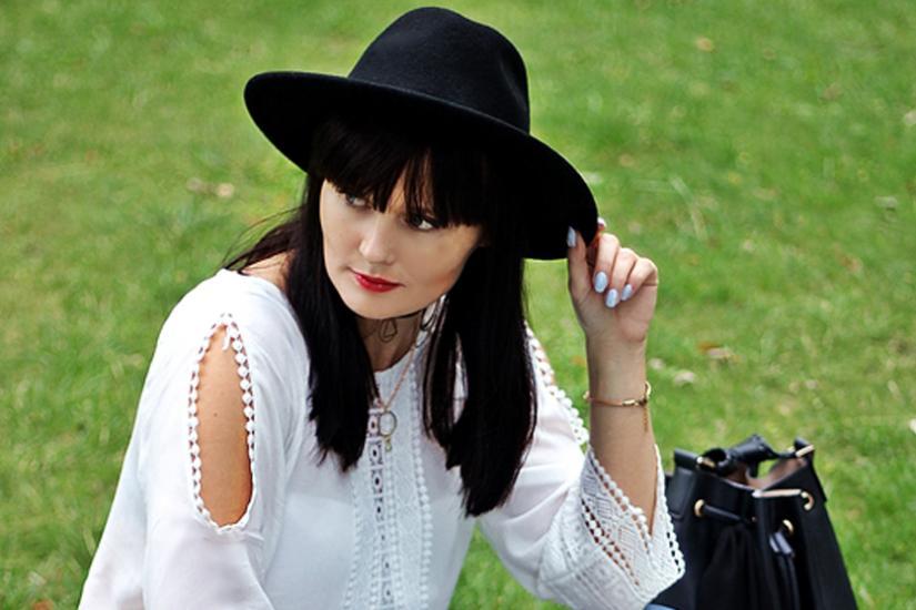 blogerka moda i takie tam
