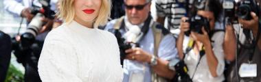 Lea Seydoux twarzą perfum louis vuitton