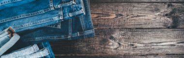 Jak dobrać jeansy do typu sylwetki