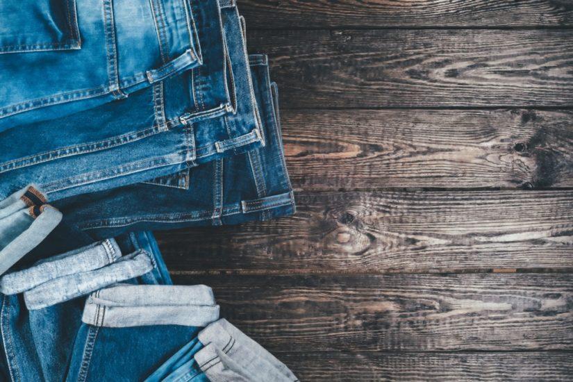 341bd3dc8ff Dopasuj jeansy do sylwetki - Allani trendy