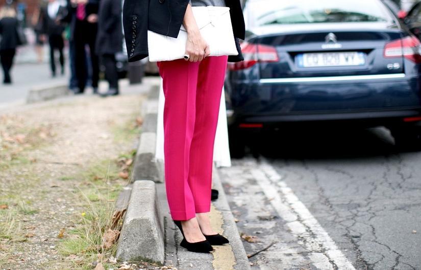 spodnie, garnitur