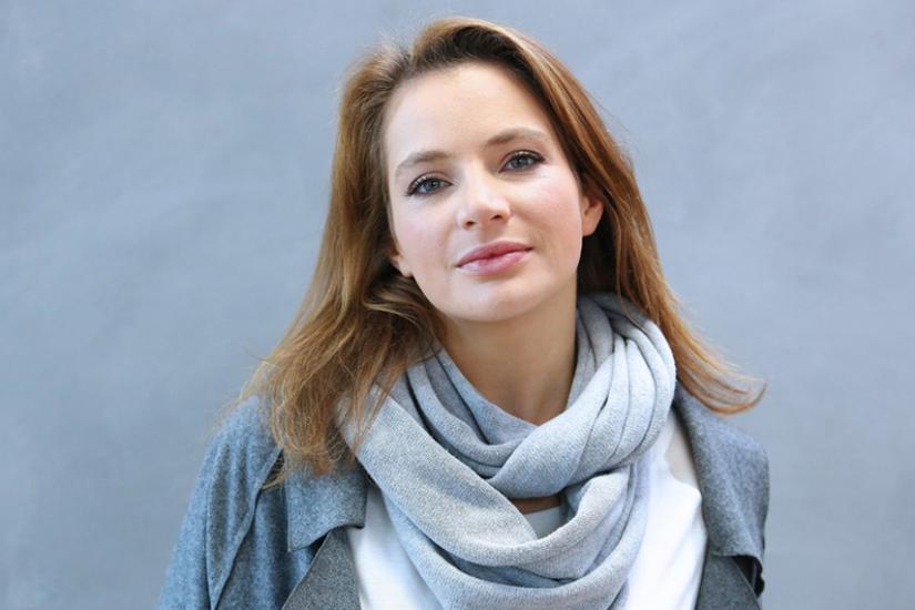 aktorka Anna Dereszowska