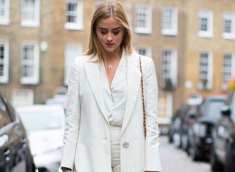 Elegancki ubiór na ważne spotkanie