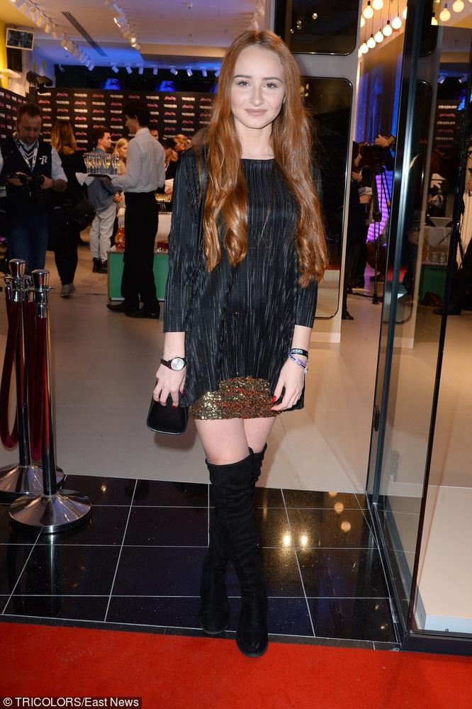 Angelika Mucha - LittleMooonster