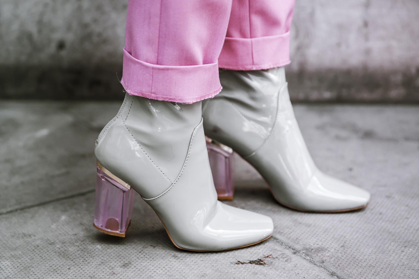 Zadbaj o swoje buty - szczególnie zimą!
