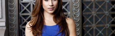 Meghan Markle aktorka i dziewczyna księcia Harrego