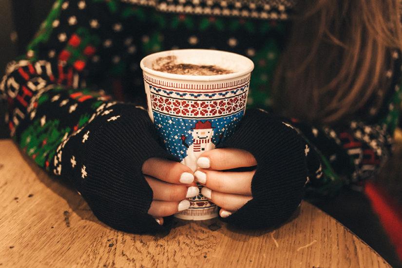 Zobacz świąteczne wzory, które założysz bez obciachu