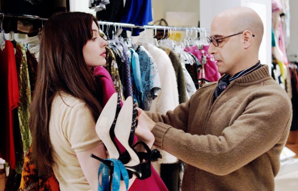 Kupuj rzeczy uniwersalne i które pasują do zawartości Twojej szafy