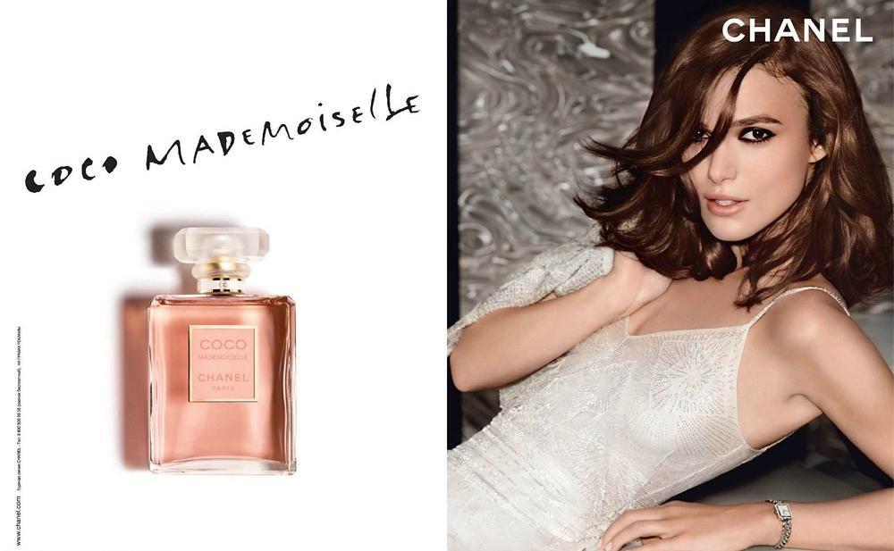 Chanel Coco Mademoiselle - klasyczne perfumy, które pokocha każda miłośniczka stylu vintage