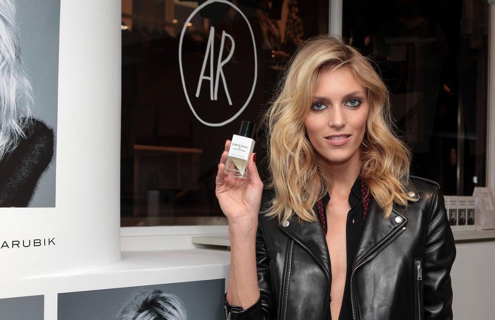 Anja Rubik - ORIGINAL, perfumy, stworzone dla kobiet wyjątkowych, które mają własny styl