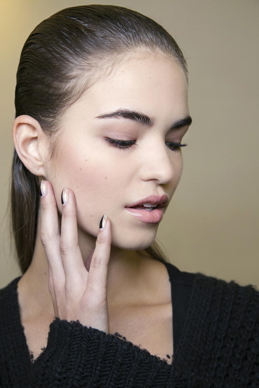 Zadbaj zimą o paznokcie
