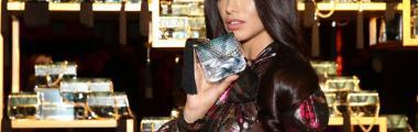 decadence guerlain perfumy reklamowane przed adrainę limę